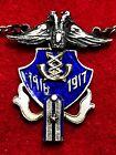Russian Imperial military academy school graduation jeton