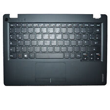 "Topcase Tastatur für Lenovo Ideapad 100s-11iby 100S 11 Keyboard 11,6"" Palmrest"