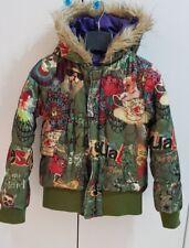 9cfa93b92b766 Cappotti e giacche per bambine dai 2 ai 16 anni inverno