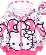 Hello kitty jacket adult (MEDIUM to XXL)