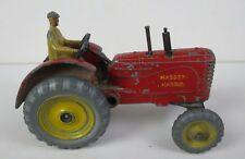 Dinky Toys 300 Massey Harris Tractor / 27a