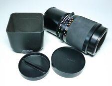 Hasselblad CF Sonnar 250mm 5.6/250 T* Objektiv  An-Verkauf ff-shop24