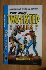 EC Reprint Two-Fisted Tales #19 (Apr,1997) Modern Age Comic