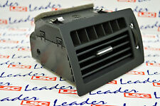 GENUINE Vauxhall ZAFIRA B - FRONT DRIVERS SIDE AIR VENT NOZZLE / GRILLE - NEW