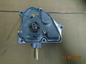 Brand New Genuine Vacuum Pump - Smart 450 - Q0006827V006000000