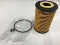 Kia Ceed 2012-2017 1.4 / 1.6 Petrol - Engine Oil Filter - 2630035530 OX351D