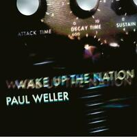 Paul Weller - Wake Up the Nation 10th Anniv Remix - CD Album - PreOrder - 27 Nov