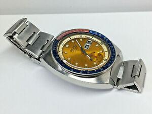 SEIKO 6139 6002 Vintage Automatic Chronograph Watch