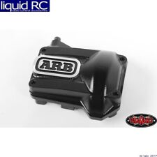 RC 4WD Z-S1903 RC4WD ARB Diff Cover for Traxxas TRX-4 (Black)