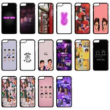 Need A Tish Dolan Vloggers Twins Hard Case Cover for iPhone 5 SE 6 7 8 XS XR MAX