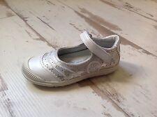 P28- Chaussures fille NOEL NEUVES - Modèle PRUDY Blanc (92.00 €)
