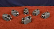 Porsche 911 1968 Cylinder Heads SWB 911L with Air Injection 901/14 US emission