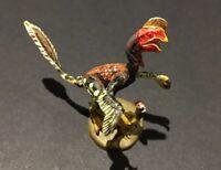 Kaiyodo UHA Dinotales Series 5 Ovilaptor A Dinosaur Figure