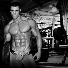 """006 Greg Plitt - American Fitness Model Actor 24""""x24"""" Poster"""