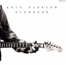 Eric Clapton SLOWHAND 180g REMASTERED Gatefold NEW SEALED VINYL RECORD LP
