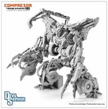 Pre-order Bombusbee Devil Saviour DS-03 Compresor Transformers toy