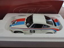 Porsche 911 Carrera RSR Winner Daytona 1973 GT SPIRIT OTTO OTTOMOBILE SPARK 1/18