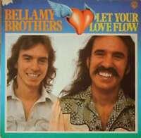 The Bellamy Brothers* - Let Your Love Flow (LP,  Vinyl Schallplatte - 129961