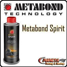 Metabond Spirit Trattamento Additivo Olio Motore Auto Diesel Benzina GPL Metano