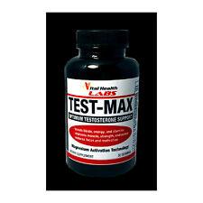Testosterone Booster Pills~Men~Bodybuilder Muscle Growth~Stamina~Energy~Drive