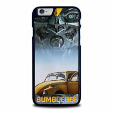 BUMBLEBEE Autobots iPhone 5 6 7 8 X XR XS MAX and samsung cover case