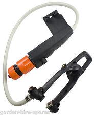 Acqua Alimentazione Attacco Polvere Kit per STIHL TS410