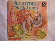 Aladdin and the Magic Lamp by Jordan Horowitz (1993, Paperback)