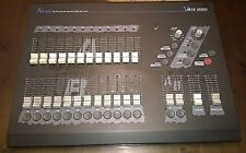 "Audio/Video/Luci/Effetti""MIXER LUCI NEXT V MIX 2000""12/24 Channels Versatile DMX"