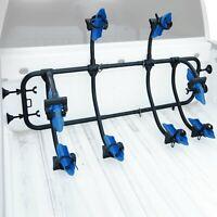 Advantage SportsRack BedRack Elite Truck Bed Mount Bike Rack for 4 Bikes