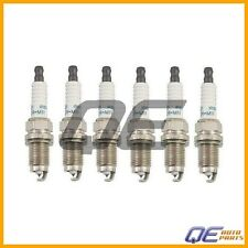 Setx6 Spark Plugs Denso Iridium Long for Acura MDX Honda Ridgeline Saturn Vue
