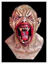 Höllenkreatur máscara de látex Halloween monstruo diablo