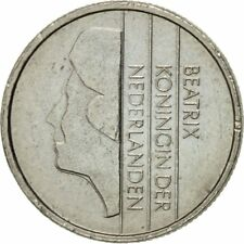 [#419373] Munten, Nederland, Beatrix, 10 Cents, 1994, PR, Nickel, KM:203