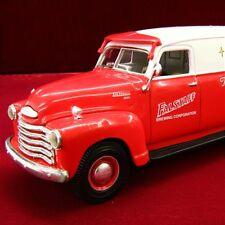 LAST RARE - RIP FALSTAFF BEER Truck # - 1949 Chevrolet 1 Ton -  First Gear