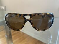 Ray Ban Sunglasses Polarized RB4162 710/57 Acetate Havana Gradient brown