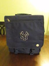 MLB New York Yankees NY Shoulder Laptop Messenger Bag officially licensed