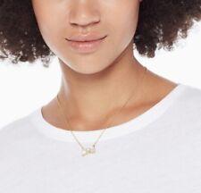 New Kate Spade bow mini pendant Retail $80