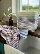 Lamont Poli-Dri 100% Cotton Tea Towels