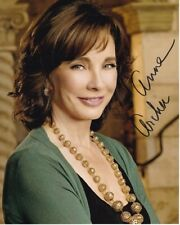 ANNE ARCHER Signed Autographed Photo