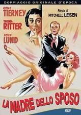 Dvd LA MADRE DELLO SPOSO - (1951) *** A&R Productions *** .....NUOVO