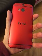 Htc One M8 32Gb  Libre Teléfono Smartphone