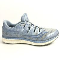 Saucony Liberty ISO Running Shoes Fog Blue S10410-1 Womens US Size 9.5