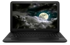 HP 17.3 Laptop Computer Black Notebook PC 12GB 1TB AMD A9-9420 3.4GHz Turbo Core