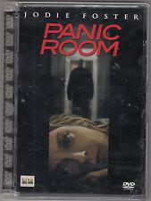 PANIC ROOM - DVD
