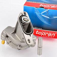 TOPRAN 113911 Unterdruckpumpe Vakuumpumpe + Stößel Crafter LT Transporter IV