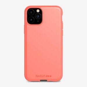 Tech21 Studio Colour Case for iPhone 11 Pro - Coral