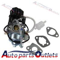 16100-ZL0-D66 EU3000is inverter Carburetor Genuine new For  Honda EU3000is