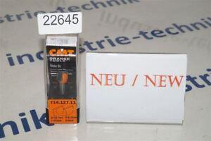 CMT Orange Tools 714.127.11 Cutter Rundnase 71412711