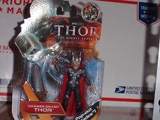 "Marvel Universe 4"" Ages of Thunder Thor Sealed New"