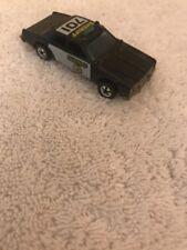 Hot Wheels 1982 Sheriff 701 Diecast Car