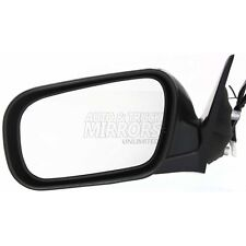 Fits Sentra 95-99 200Sx Driver Side Mirror Replacement